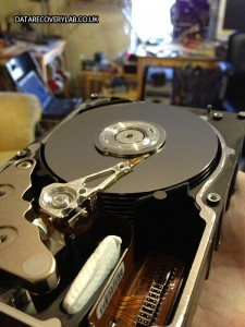 hard drive recovery specialists